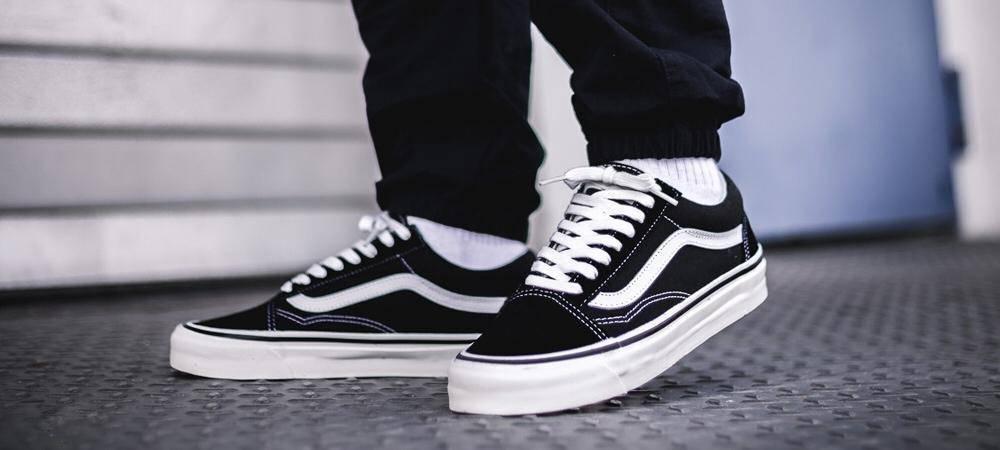 VANS - Chaussure Hommes